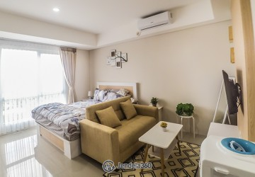 Bintaro Plaza Residence Studio Fully Furnished