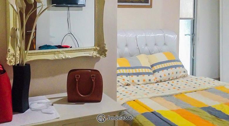 Bedroom Sahid Sudirman Residence