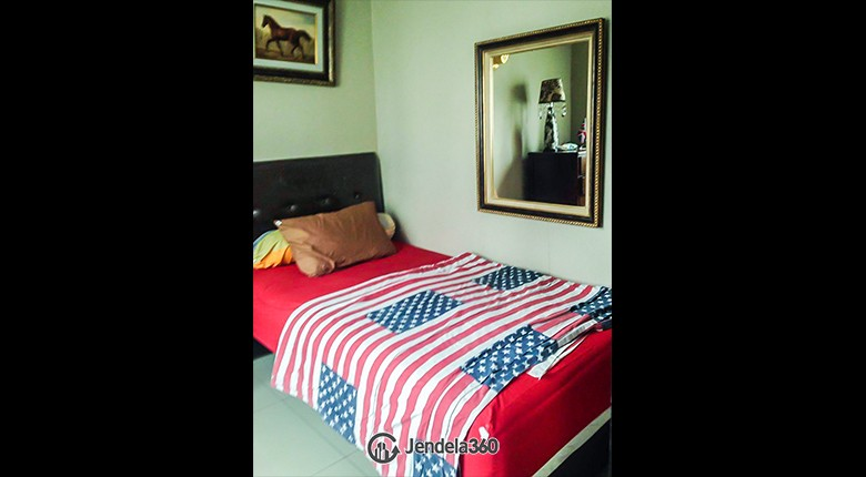 Bedroom Apartemen Sahid Sudirman Residence