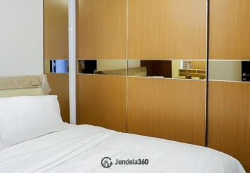 Sudirman Suites Jakarta 3BR View City