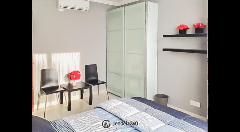 Bedroom Kuningan City (Denpasar Residence)