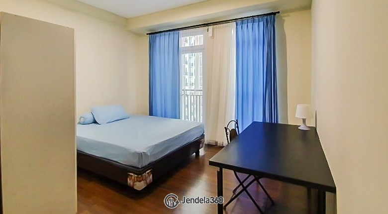 Bedroom Apartemen Puri Orchard Apartment