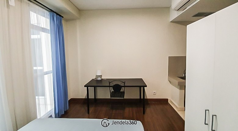 Bedroom Puri Orchard Apartment Apartment