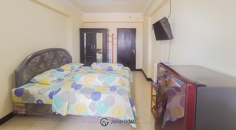 Bedroom Apartemen Casablanca East Residence