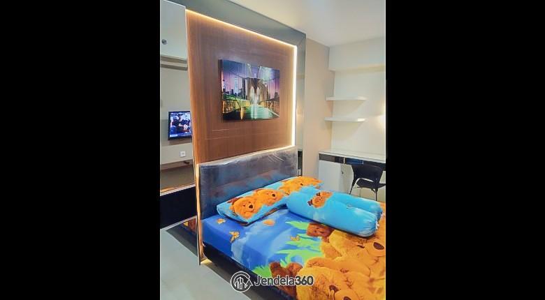 Bedroom Apartemen Educity Residence