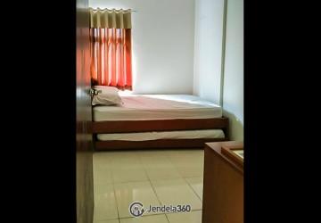 Mediterania Garden Residence 2 3BR Tower Jasmine