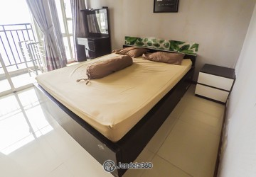 Thamrin Residence Apartment 1BR Fully Furnished