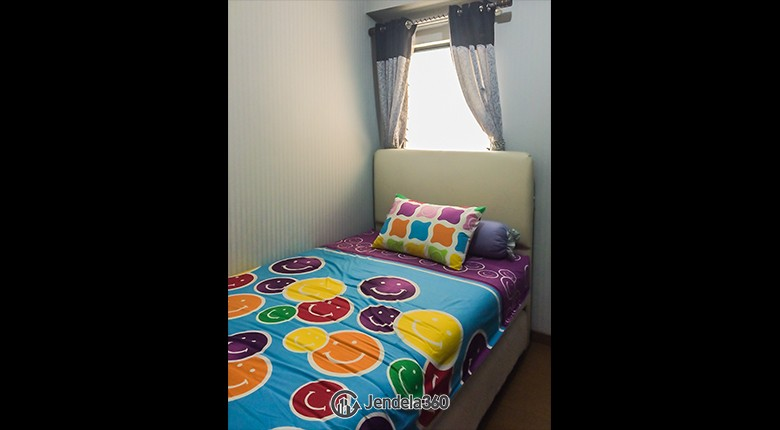 Bedroom Cibubur Village Apartment