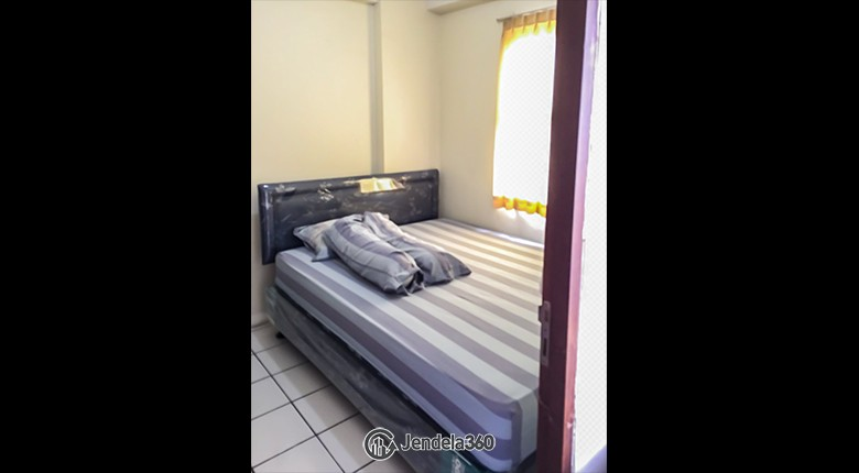 Bedroom East Park Apartment