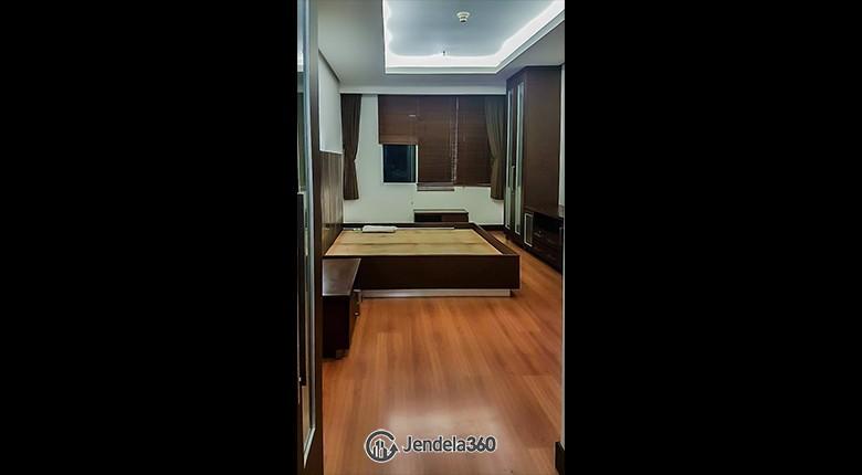 Bedroom Apartemen Grand ITC Permata Hijau