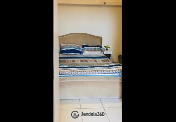 Kebagusan City Apartment 2BR Fully Furnished
