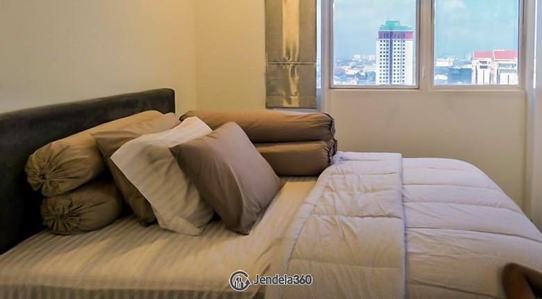Bedroom Best Western Mangga Dua