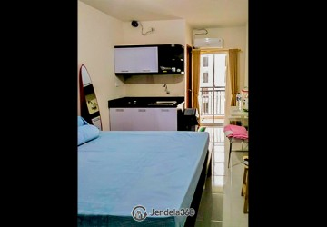Cinere Resort Apartment Studio Tower Tower A