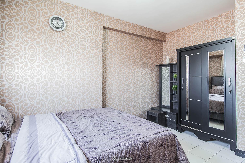 Bedroom Apartemen The Wave Apartment