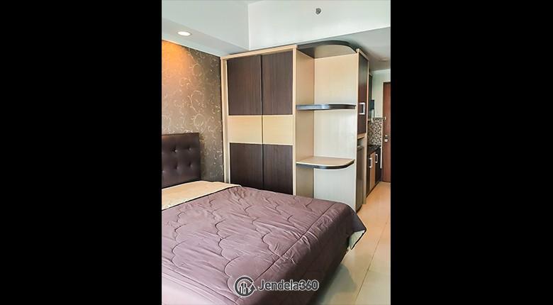 Bedroom Apartemen Grand Kartini Apartment