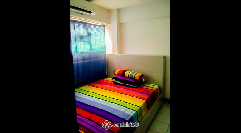 Bedroom Sentra Timur Residence Apartment