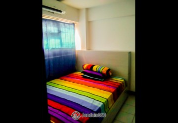 Sentra Timur Residence 1BR View city