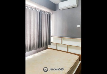 Bassura City Apartment 1BR Fully Furnished