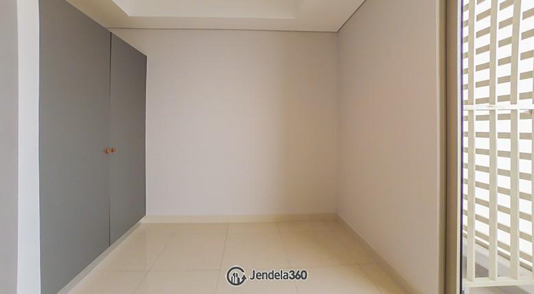 Bedroom Apartemen Taman Anggrek Residence