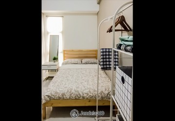 Akasa Pure Living Apartment 1BR Fully Furnished