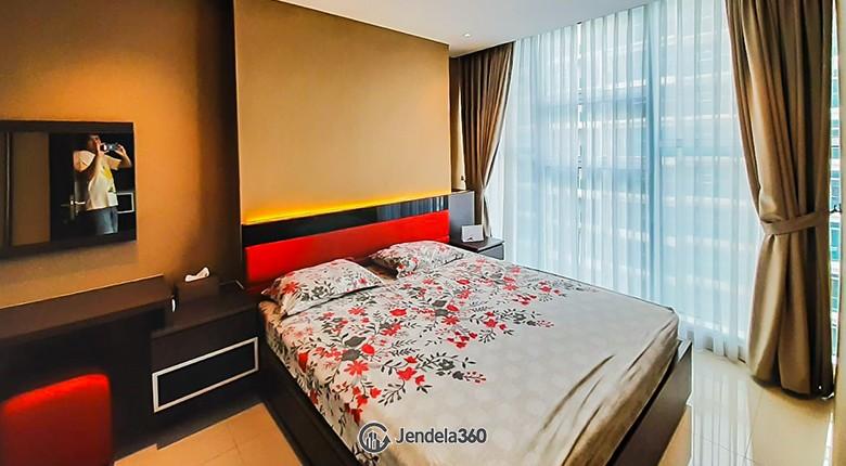 Bedroom Brooklyn Alam Sutera Apartment