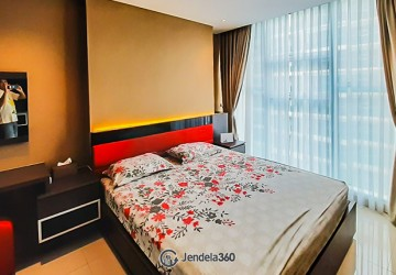 Brooklyn Alam Sutera Apartment 1BR Tower A