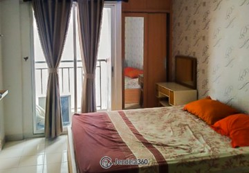 Serpong Green View Apartment Studio Semi Furnished