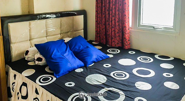 Bedroom Apartemen Sunter Park View Apartment