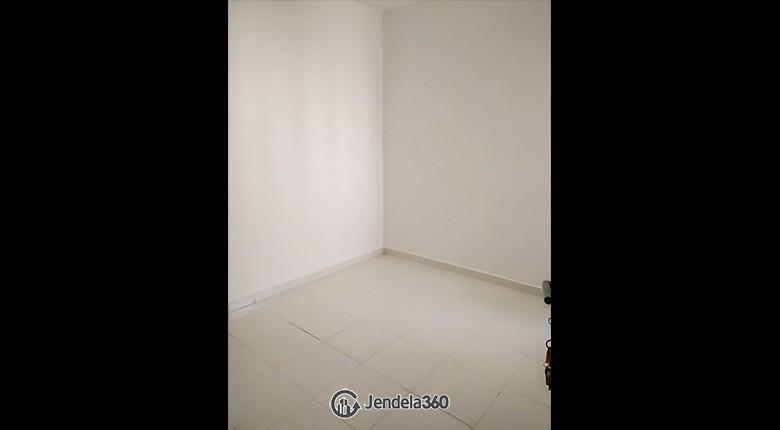 Bedroom Apartemen Aeropolis 2 Apartment