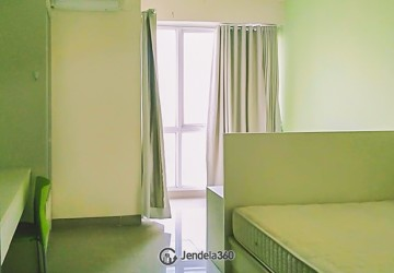 Taman Melati Margonda Apartment 1BR Fully Furnished