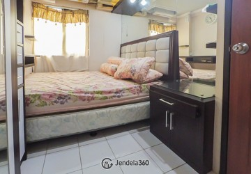 Kebagusan City Apartment 1BR Tower Anggrek