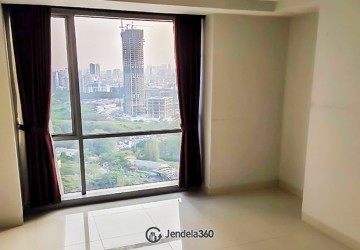 The Mansion Kemayoran Jasmine 2BR Non Furnished
