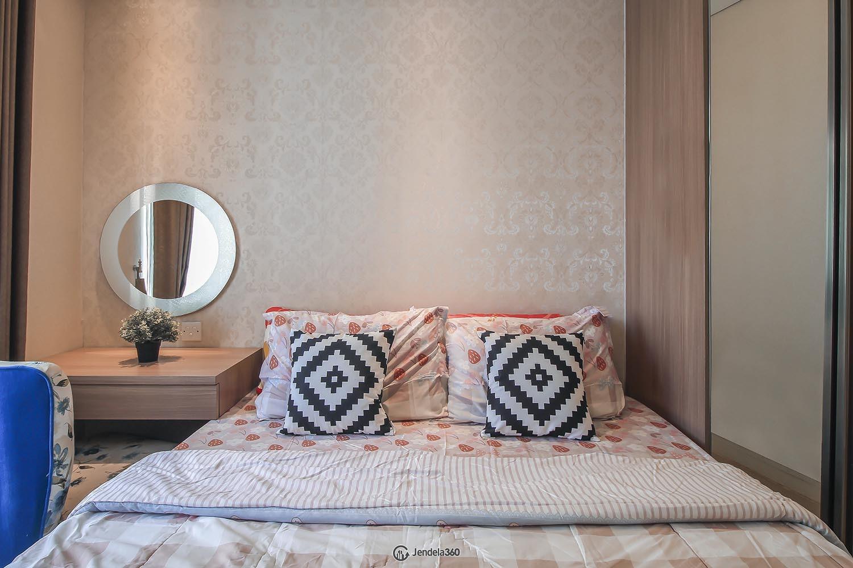 Bedroom Apartemen Madison Park