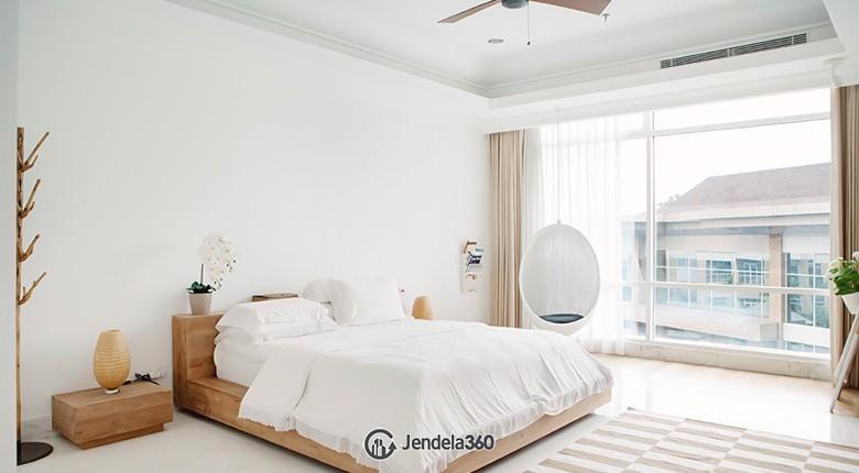 Bedroom Botanica Apartment Apartment