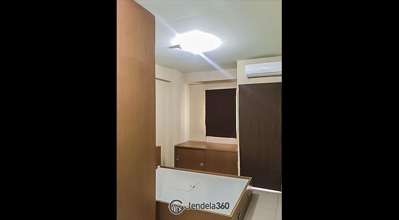 Bedroom Apartemen Pakubuwono Terrace