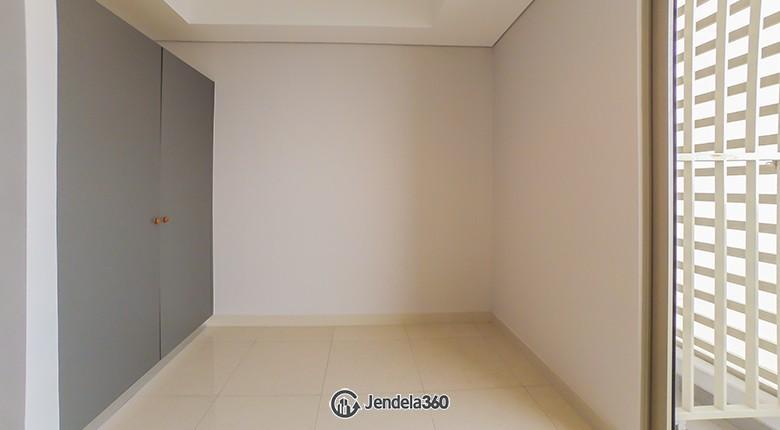 Bedroom Taman Anggrek Residence Apartment