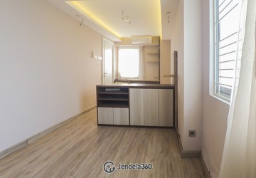 Kalibata City Green Palace 1BR Semi Furnished