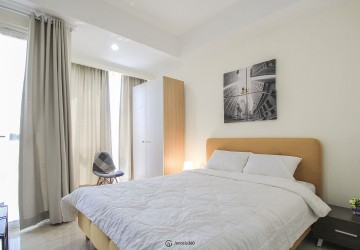 Menteng Park Studio Fully Furnished