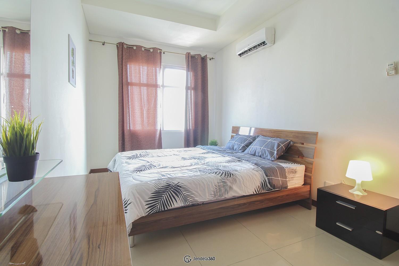 Bedroom Condominium Green Bay Pluit SeaView Apartment