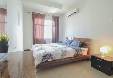 Condominium Green Bay Pluit SeaView 1BR Fully Furnished