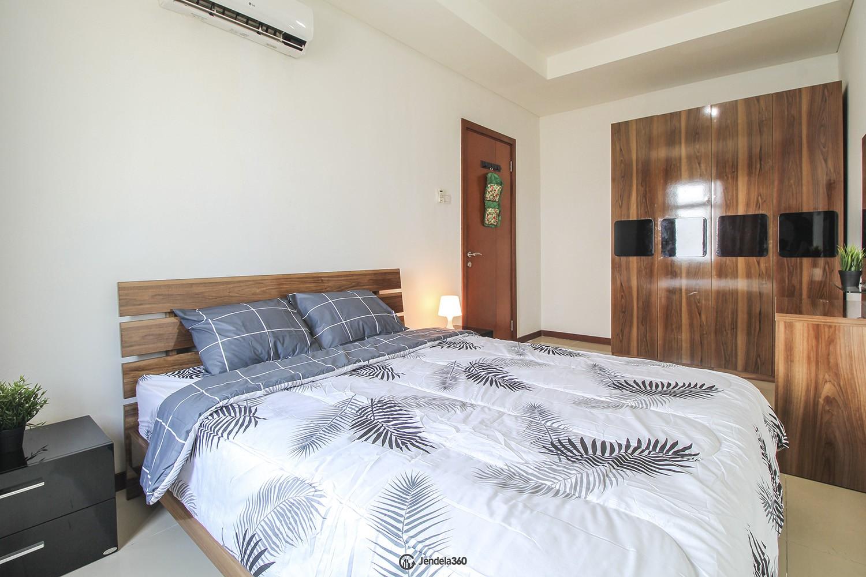 Bedroom Apartemen Condominium Green Bay Pluit SeaView