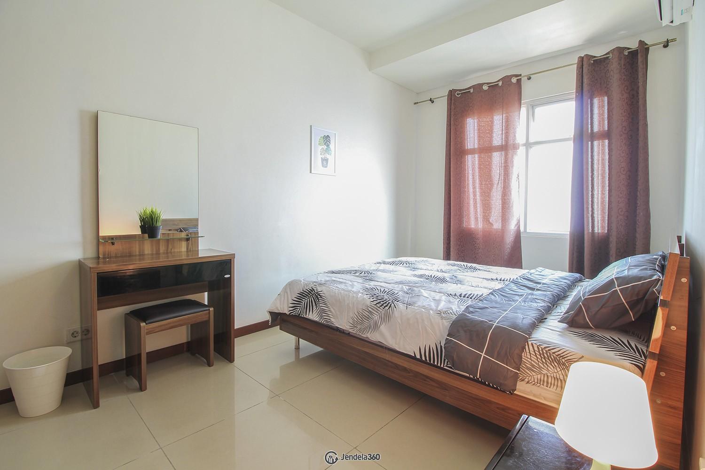Bedroom Condominium Green Bay Pluit SeaView