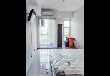 Akasa Pure Living Apartment Studio Fully Furnished
