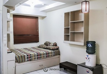 Menteng Square Apartment Studio Fully Furnished
