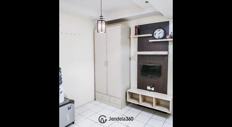 Bedroom Apartemen Menteng Square Apartment