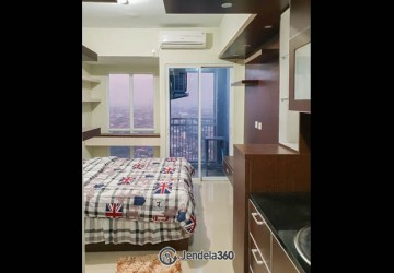 Grand Dhika City Apartment Studio Fully Furnished