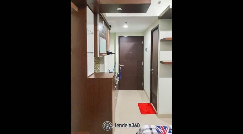 Bedroom Apartemen Grand Dhika City Apartment