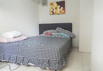 Gading Nias Apartment 2BR Semi Furnished