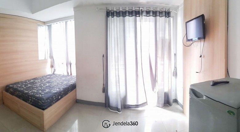 Bedroom Apartemen Grand Kartini Apartment