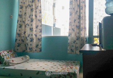 Saladdin Mansion Studio Semi Furnished